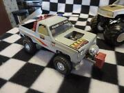 Model Truck Junkyard