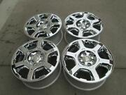 King Ranch Wheels