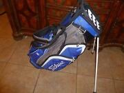 Used Titleist Golf Bags