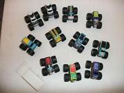Vintage Micro Machines
