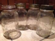 Vintage Jelly Jars