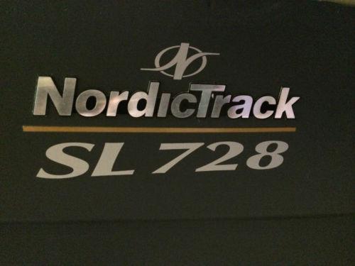 Nordic Track Bike Ebay