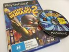 Destroy All Humans! 2 Sony PlayStation 2 Video Games