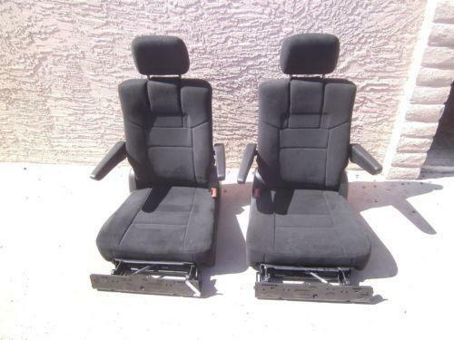 dodge caravan bucket seat ebay. Black Bedroom Furniture Sets. Home Design Ideas