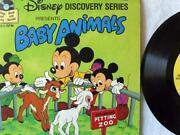 Disney's Discovery Series