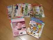 Country Living Magazine Lot