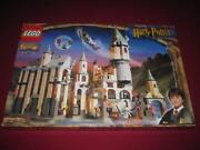 Lego Harry Potter 2001