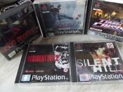PS3 Games Joblot
