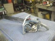 Used Homelite Chainsaws