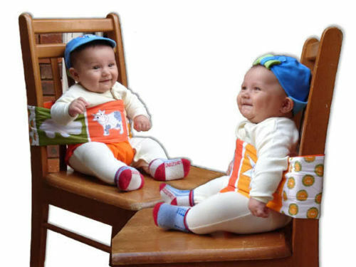Portable High Chair Buying Guide