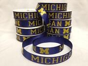 Michigan Ribbon