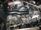 Used Mustang Supercharger