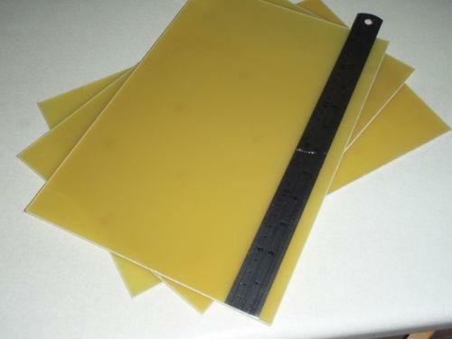 Fibreglass Sheet Other Diy Materials Ebay