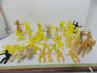 MPC Horse Toy Soldiers