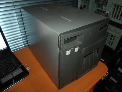 SATO CL408E Thermal Label Printer CL 408E 408 E CL408