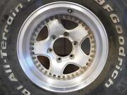 Pajero Tyres