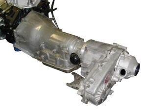 4L60E Transmission & T-case