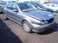 jaguar x type diesel wanted for spare parts in west yorkshire, cash waiting.