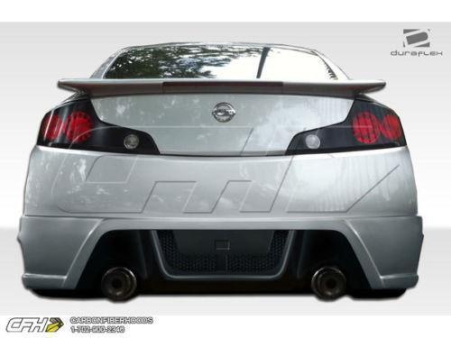 G35 Rear Bumper Ebay