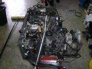 2000 VW Engine