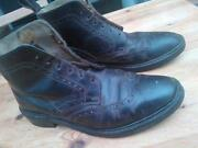 Loake Brogue Boots