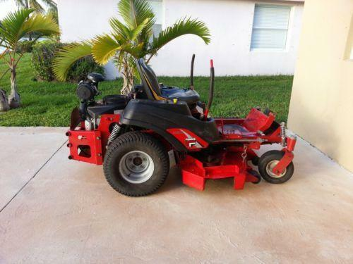 Ferris Zero Turn Commercial Mowers – Home Exsplore