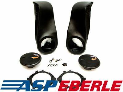 Lautsprecher System Soundwedge Jeep Wrangler TJ 97-06