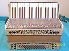 Accordions with 48 Bass Keys