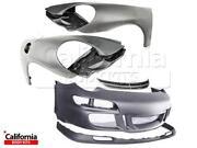 Porsche GT3 Body Kit