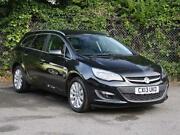 Vauxhall Astra 1.7 Cdti SE