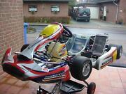 Mach 1 Kart