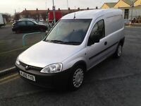 All Vans and light commercial vehicles wanted new or old