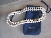 9mm Pearl Necklace