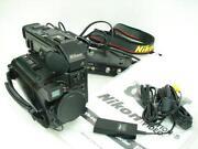 8mm Camcorder