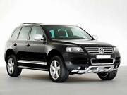 VW Touareg Body Kit