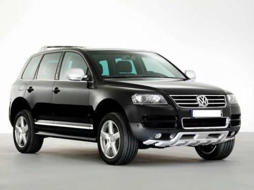VW Touareg Body Kit | eBay