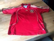 Boys Spain Football Shirt