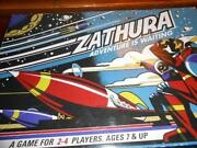 Zathura Board Game