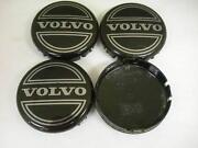 Volvo Hubcaps