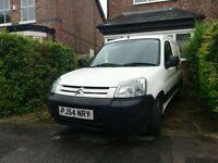 54 plate and 53 plate berlingos vans for sale full mot £650 EACH