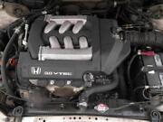 Honda Accord V6 Engine