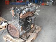 Perkins Dieselmotor