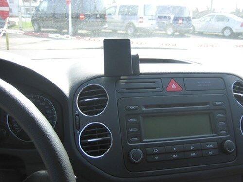 Brodit ProClip Montagekonsole für VW Golf Plus Baujahr 2005 - 2014 [853609]