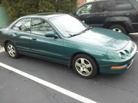 Acura Integra Special edition Berline