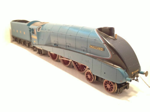 Your Guide To Buying Model Hornby Locomotives