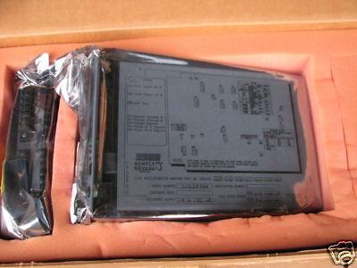 Bently Nevada Dual Accelerometer Monitor Model 330025-03-06-01-00-02-00 New