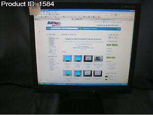 "Selection of 17"" 4:3 Aspect LCD Computer Monitors, $25 each"