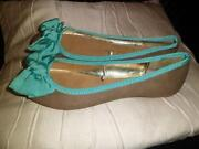 Dolly Shoes Size 3