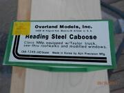 Brass Caboose