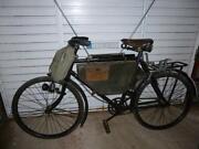 WW2 Bicycle